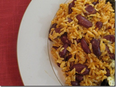 Rice and beans recipes easy