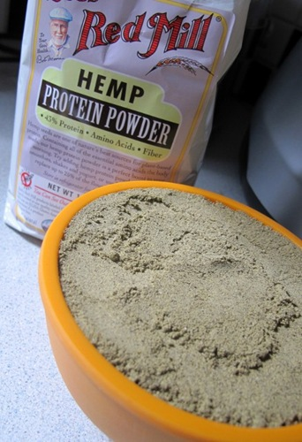 how to make your own protein powder to sell
