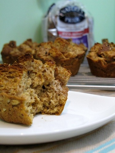Maple Cinnamon French Toast Muffins – Daily Garnish